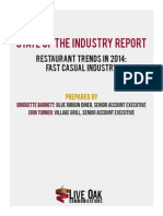 vg brd state of industry report