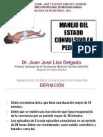 MANEJO DEL ESTADO CONVULSIVO EN PEDIATRÍA.ppt