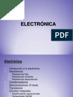 Electronica Basica Presentacion Powerpoint
