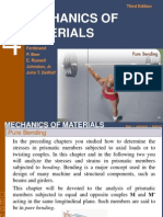 Mechanics of Materials chap-4