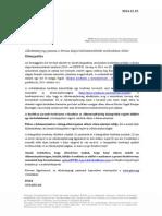 20141215-PITEE-AB-Hianypotlas Minta (Alkotmanyjogi Panasz a Szerzodesek Modositasai Ellen)