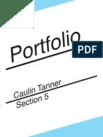 Project 9 Porfolio