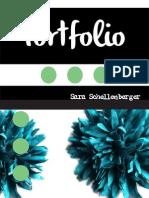 p 9 Sara Schellenberger