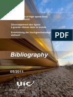 High Speed Evolution 2011