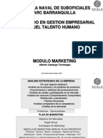 Manual Modulo de Marketing