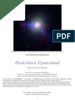 Ekakshara Upanishad5454