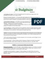 207731030 Droit Budgetaire s3