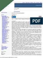 Leziunile Chistice Pancreatice