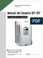 Is7 Manual Esp