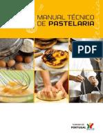 Manual de Pastelaria