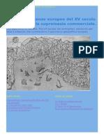 Le Grandi potenze europee del XV secolo e le lotte per la supremazia commerciale.