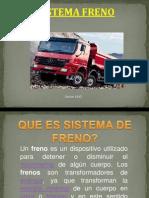 FRENO  111