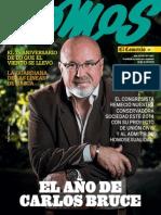 El Año de Carlos Bruce (Somos, 13-12-2014)