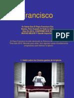 Francisco 1
