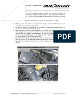 COMO TESTEAR SENSOR MAF - MOTORTECH.pdf