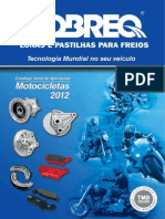 Catalogo Motos 2012