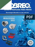 Catalogo Motos 2012