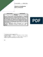 Comparaison de méthodes de classification réseau RBF, MLP et RVFLNN1