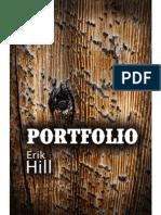 Project 9- Erik Hill Portfolio