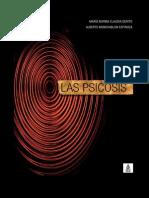 Las Psicosis - Claudia / Monchablon
