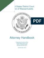 Attorney Guide 2013