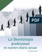 La Deontología profesional