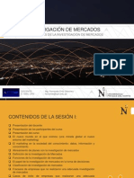 Sesión 1 Del Curso de Investigación de Mercados 2014-I.ppt OK (2)