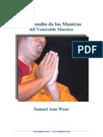 Compendio de Los Mantras