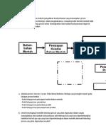 Soal Ujian Satuan Proses 2012