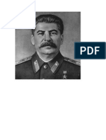 Stalin y La Historia de La Ciencia