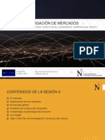 Sesión 2 Del Curso de Investigación de Mercados 2014-I.ppt OK