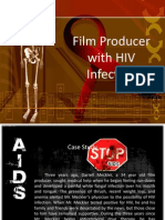 Film Producer With HIV Infection Final