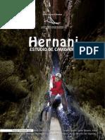Estudio de Cavidades de Hernani