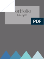 P9 Thalia Dyche Portfolio