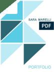 Portfolio Sara Marelli