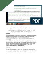 CIANURACION INTENSIVA DE UN CONCENTRADO AURÍFERO.docx