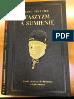 Lyno Guarnieri - Faszyzm a sumienie