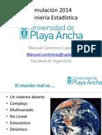 2014-09-24 Clase 04 Simulación 2014 Mundo Real