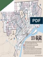 Detroit blight map
