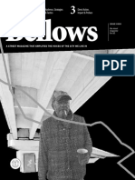 Bellows Magazine | A Voice for the Voiceless