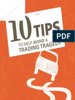 10 Tips Sukses Trading