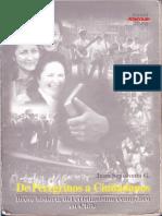 De Peregrinos a Ciudadanos - Juan Sepúlveda (Historia Evangélicos en Chile) Copia