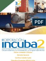 PPT Corporación Incuba2