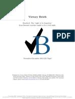Victory Briefs - 14novdecld