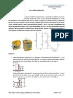 Autotransformador- Maquinas Electricas Tarea 1