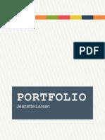 Portfolio- COMM 130