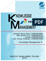 Knowledge Management Pertamina
