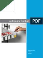 Automatic Kanban System