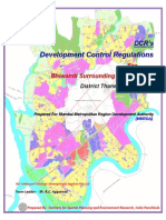 Development Control Regulations Old-MMRDA Bhiwandi