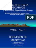 Marketing, Publicidad y Ventas